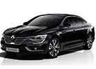 Prahové lišty Renault Talisman