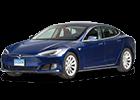 Střešní nosič Tesla Model S