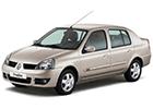 Střešní nosič Renault Thalia