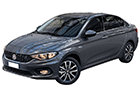 Vana do kufru Fiat Tipo