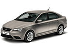 Vana do kufru Seat Toledo