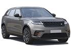 Vana do kufru Range Rover Velar