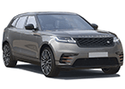 Gumové koberce Range Rover Velar