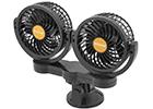Ventilátory na 24V do auta