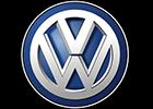 Textilní autokoberce Volkswagen VW