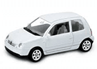 Stěrače VW Lupo