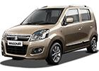 Střešní nosič Suzuki Wagon R+