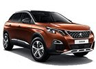 Plachty na auto Peugeot 3008