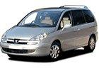 Doplňky Peugeot 807