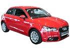 Textilní autokoberce Audi A1