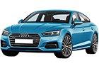 Textilní autokoberce Audi A5