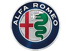 Zadní stěrač Alfa Romeo