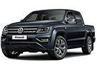 Prahové lišty VW Amarok