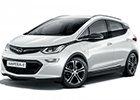 Střešní nosiče a příčníky pro Opel Ampera