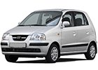 Ofuky oken Hyundai Atos Prime