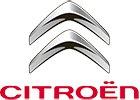 Deflektory přední kapoty Citroen