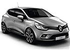 Doplňky Renault Clio