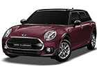 Vana do kufru Mini Cooper Clubman