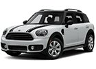Vana do kufru Mini Cooper Countryman
