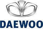 Boční ochranné lišty na dveře Daewoo