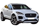 Vana do kufru Jaguar E-Pace