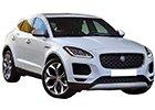 Doplňky Jaguar E-Pace
