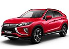 Vana do kufru Mitsubishi Eclipse Cross