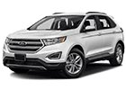 Plachty na auto Ford Edge