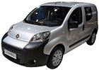 Prahové lišty Fiat Fiorino
