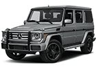 Doplňky Mercedes G