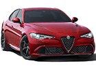 Vana do kufru Alfa Romeo Giulia