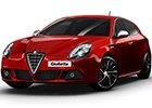 Textilní autokoberce Alfa Romeo Giulietta