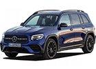 Doplňky Mercedes GLB
