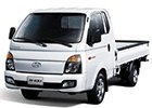Doplňky Hyundai H100