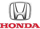 Nosiče kol na zadní dveře Honda