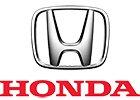 Deflektory přední kapoty Honda