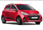 Vana do kufru Hyundai i10