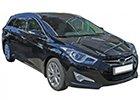Boční lišty dveří Hyundai i40