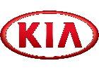 Gumové autokoberce KIA