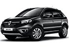 Stěrače Renault Koleos
