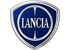 Boční ochranné lišty na dveře Lancia