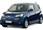 Střešní nosič Daihatsu Materia
