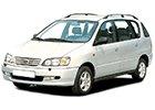 Doplňky Toyota Picnic