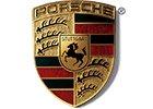 Prahové lišty Porsche