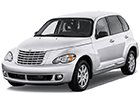 Vana do kufru Chrysler PT Cruiser