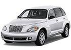 Vana do kufru Chrysler PT Cruiser