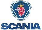Ofuky oken Scania