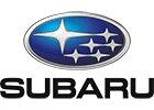 Nosiče kol na zadní dveře Subaru