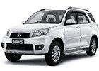 Doplňky Daihatsu Terios