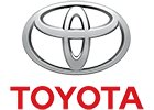 Gumové autokoberce Toyota